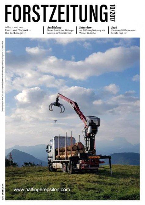 Forstzeitung Digital Nr. 10/2017