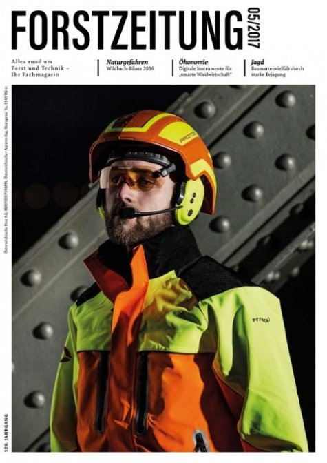 Forstzeitung Digital Nr. 5/2017