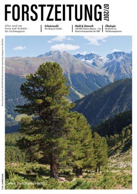 Forstzeitung Digital Nr. 7/2017