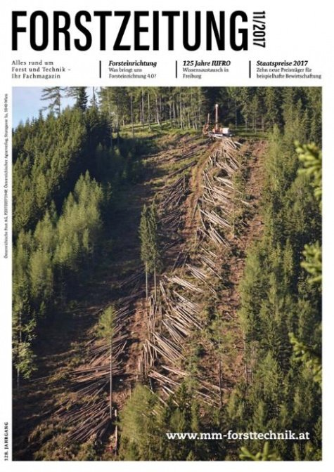 Forstzeitung Digital Nr. 11/2017